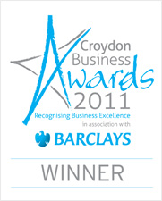 2011 Croydon Business Awards