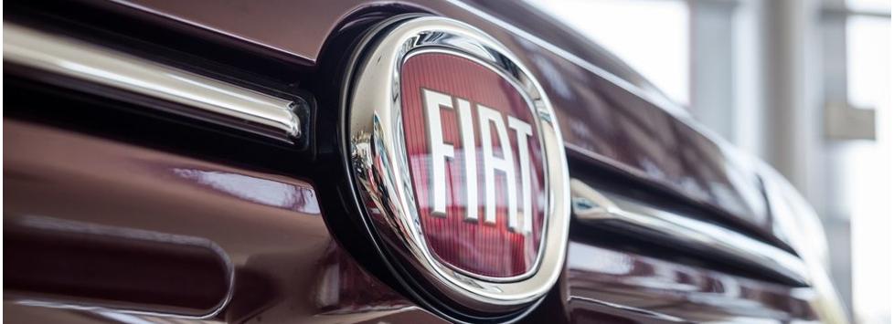 Fiat-maintenance